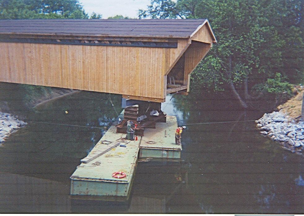 Bridges Ccs Crane Service
